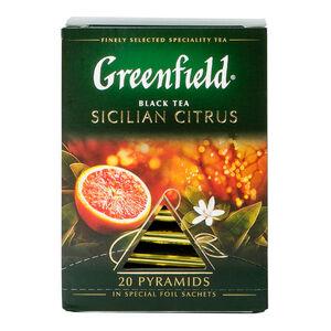 Greenfield Sicilian Citrus