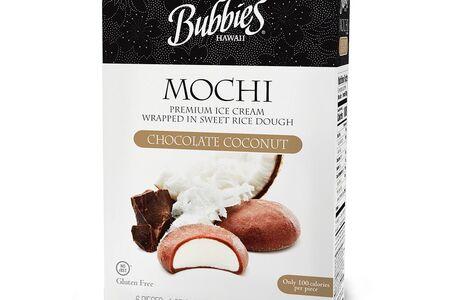 Моджи Bubbies Шоколад - кокос