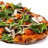 Фото к позиции меню Пицца Постная Брускетта