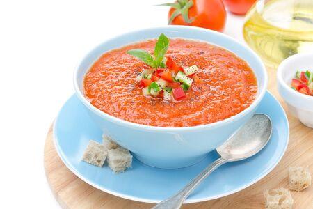 Суп Гаспачо