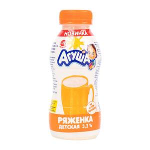 «Агуша» 3,2%