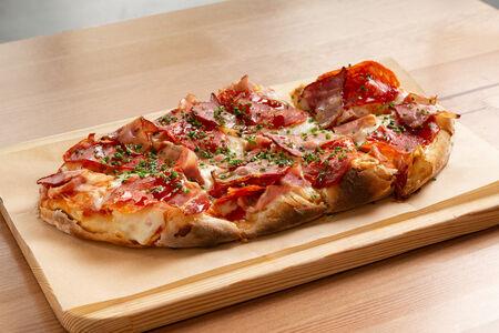 Пицца Острая с пепперони