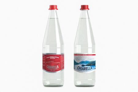 Вода Chiarella