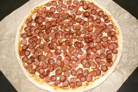 Пицца Баварская XL