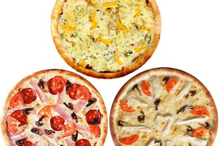 Пицца Комбо Классик