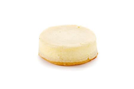 Десерт Итальянский чизкейк