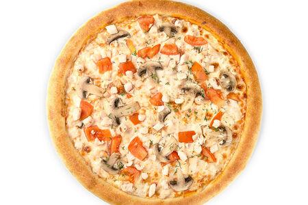 Пицца Романьоли
