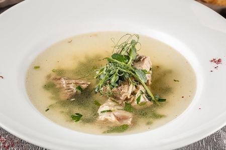 Суп Хашлама