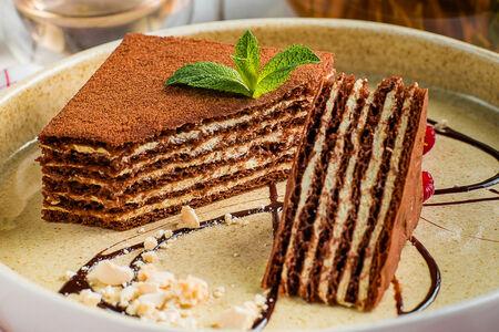 Торт Згапари