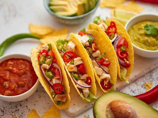 Ancho Tacos