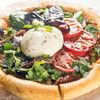 Фото к позиции меню Пицца Буратта
