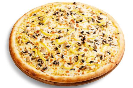 Пицца Курица карри