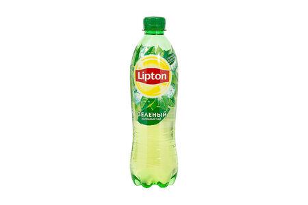 Чай Lipton зеленый