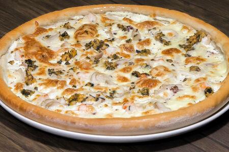 Пицца Моряк