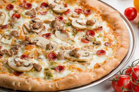 Пицца Техас
