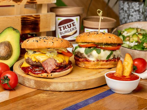 True Burgers