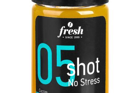 Шот Ноу стресс