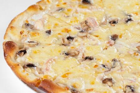 Пицца Белая королева