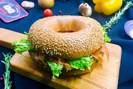 Бургер Бейгл Нью-Йорк