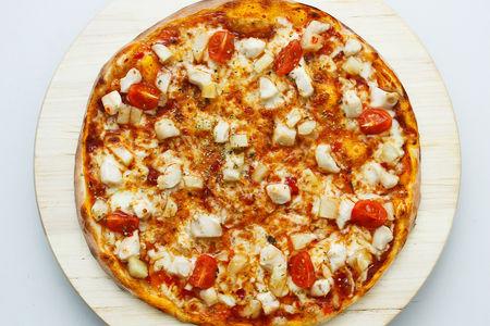 Пицца Тропическая
