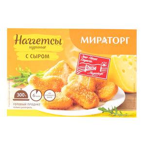 «Мираторг» классические сырные