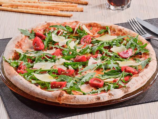 Только Пицца