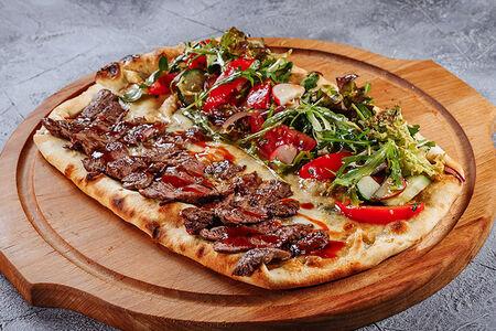 Пицца Торро
