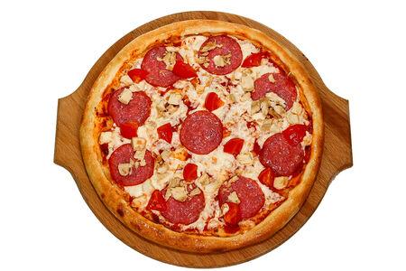 Пицца Олио