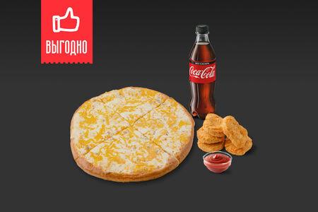 Пицца Комбо Для одного