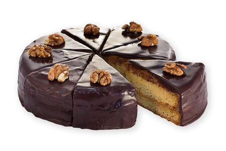 Торт Как у Мамы
