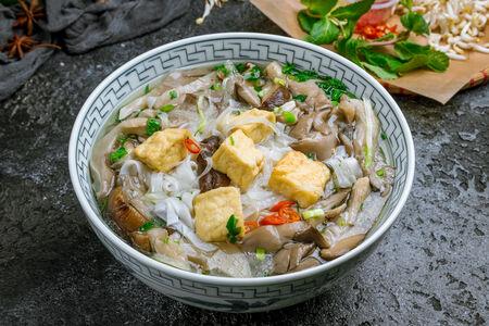 Суп Фо Тофу