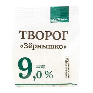 «ВкусВилл» «Избёнка» 9,0% «Зёрнышко»