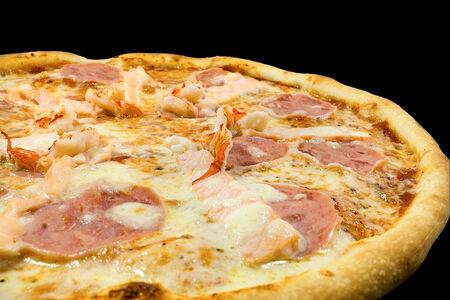 Пицца Посейдон