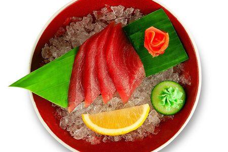 Тунец сашими