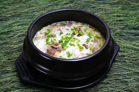 Суп Муль-сойгоги