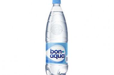 Вода б/г Бонаква