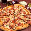 Фото к позиции меню Пицца с остринкой