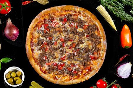Пицца Чипона