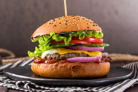 Уярбургер Оригинальный Xl