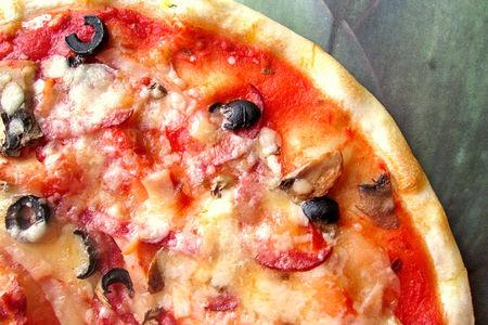 Пицца Синдерелла
