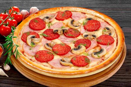 Пицца Класс