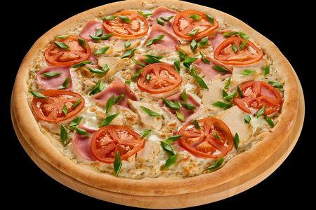 Пицца Чикен Ранж