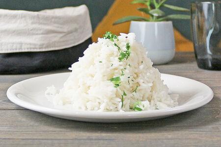 Рис басмати