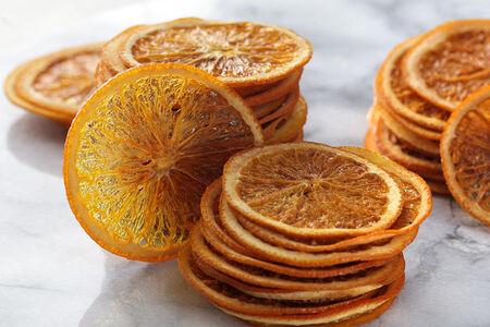 Кристаллики Апельсин
