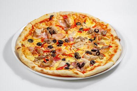 Пицца Студенческая