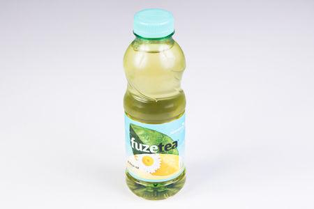 Fuze Tea Манго-ромашка