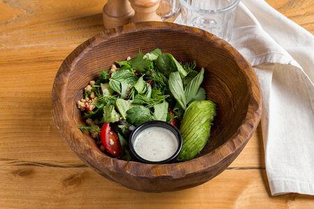 Салат Чеми с авокадо