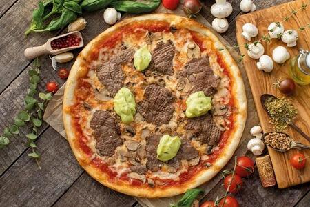 Пицца Чао-чао