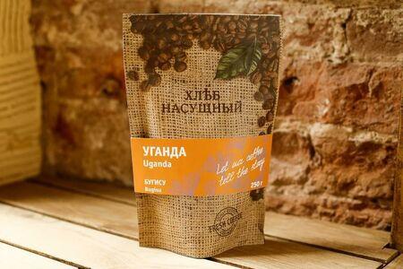 Кофе Уганда
