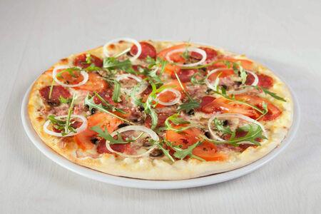 Пицца Сеньорита